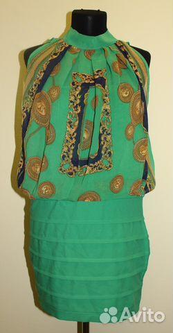 Авито новосибирск платья женские