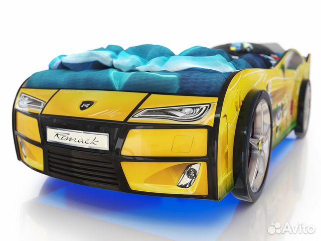 Двухъярусную кровать  авито