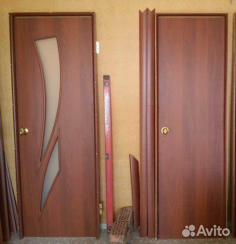 Купить межкомнатные двери дешево цена в Москве