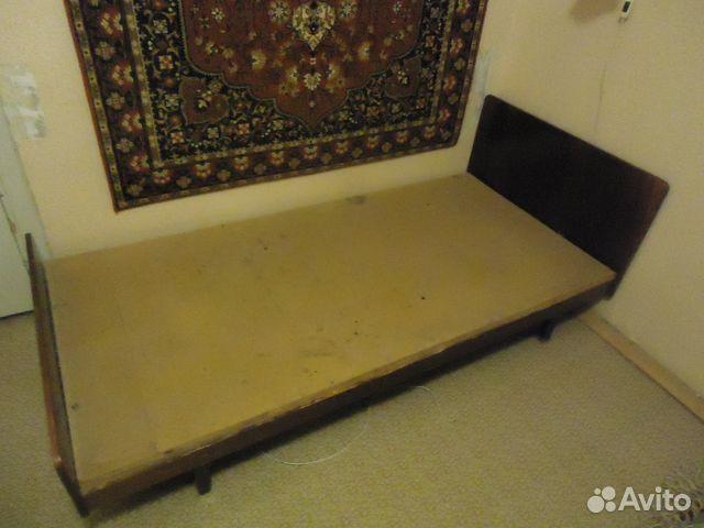 Кровать б у
