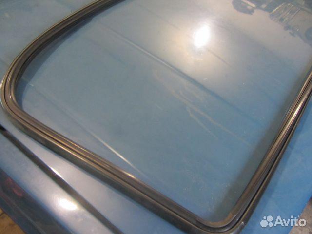 Лобовое стекло на ваз 2105