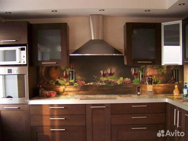 Стеновые панели для кухни фартуки из хдф скинали для кухни на заказ