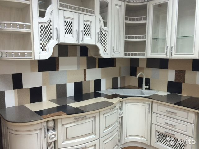 Кухонный Гарнитур Выставочный Образец Купить - фото 3