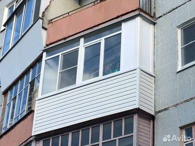 Услуги - новые окна, балконы, лоджии, жалюзи, рулон. шторы в.
