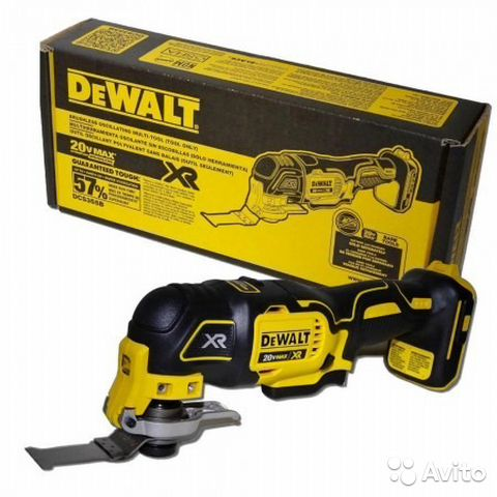 Многофункциональный электроинструмент DeWalt