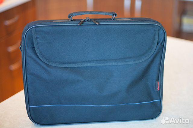 6534a16d24c4 Сумка для ноутбука Vakoss купить в Самарской области на Avito ...