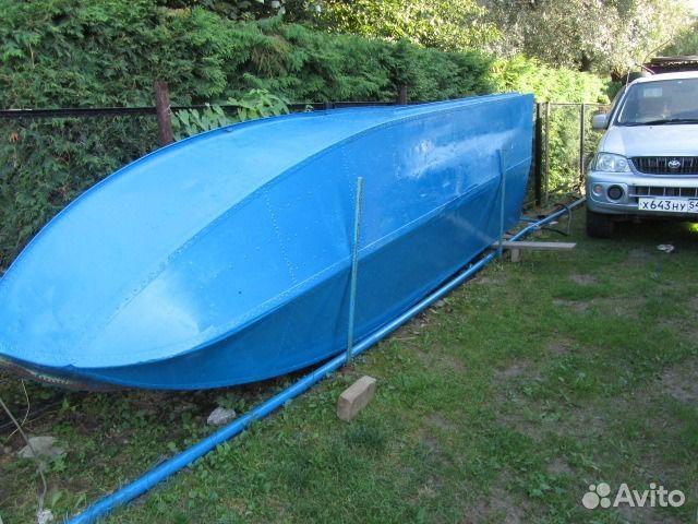 продажа моторных лодок казанка иркутск