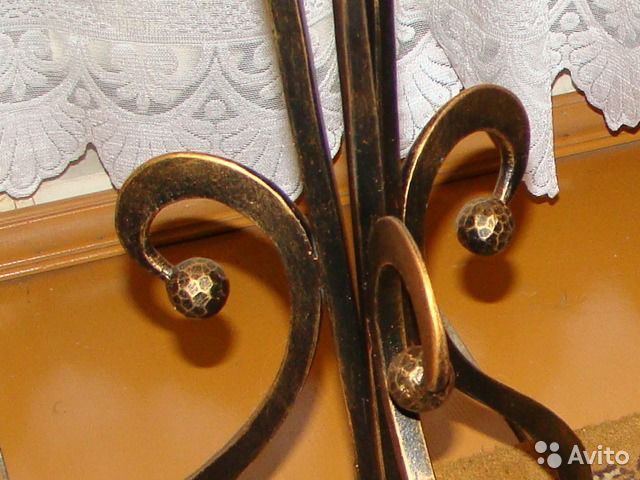 Ключница и пуфик для прихожей  89271733137 купить 7