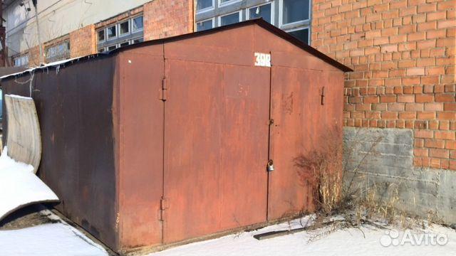 Тент - гараж для автомобиля 3,7x6,1x2,4 м.