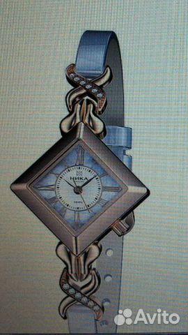 Наручные часы Ника в Екатеринбурге