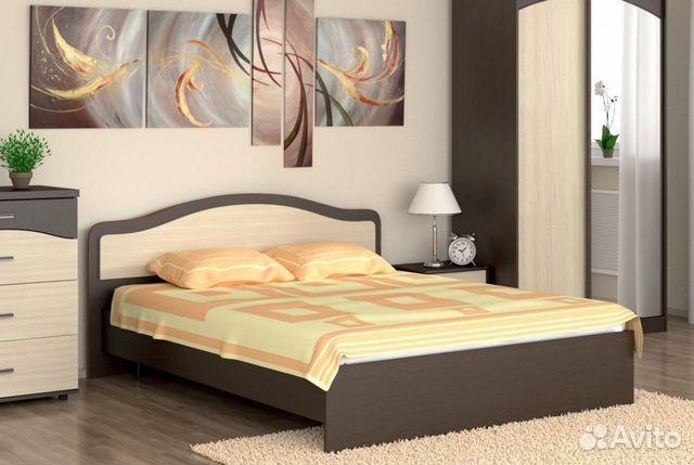 Кровати с матрацем недорого