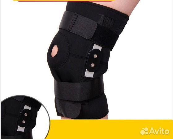 брейсы коленного сустава спортивный