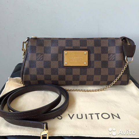 Клатчи louis vuitton луи витон - royal-bagru