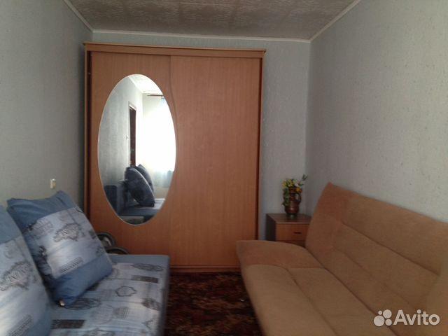 Продается двухкомнатная квартира за 1 900 000 рублей. Московская обл, г Воскресенск, ул Зелинского.