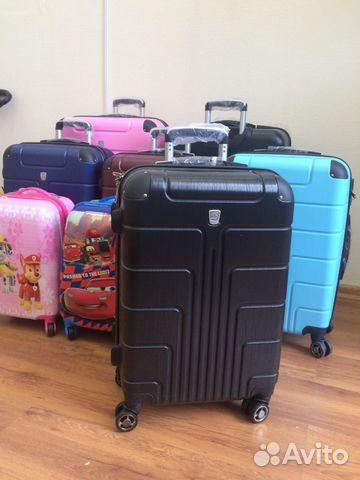 Чемоданы на колесах на авито ру туристические рюкзаки спб купить
