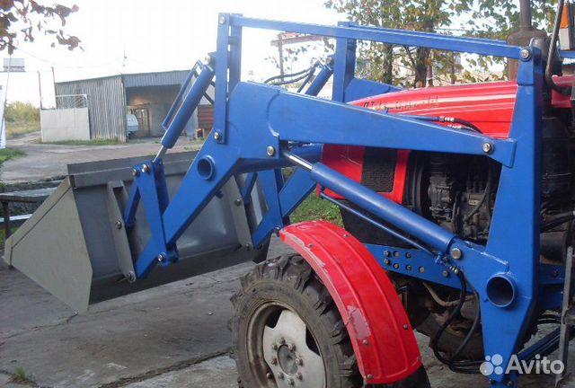 Авито авто купит трактор 82 18
