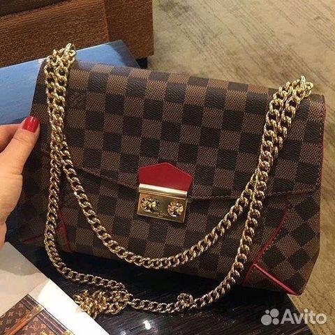 Интернет-магазин брендовых сумок и аксессуаров Луи