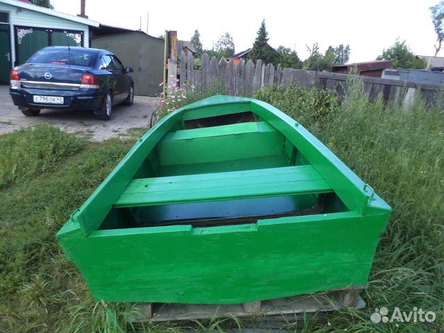 лодка крым цена без мотора
