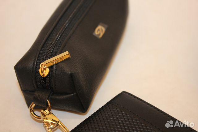 b819063ee39 Мужские брендовые кожаные аксессуары купить в Москве на Avito ...