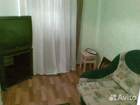 2-к квартира, 35 м², 1/2 эт. купить 1