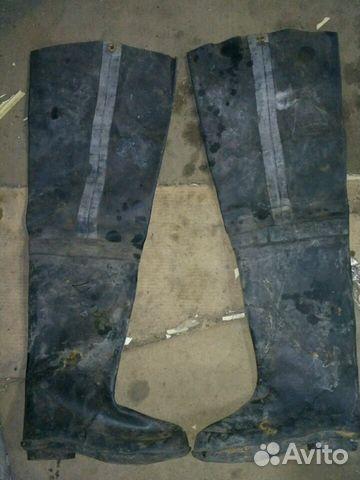 Национальные школы производителей непромокаемых сапог. - Страница 3 3894290665