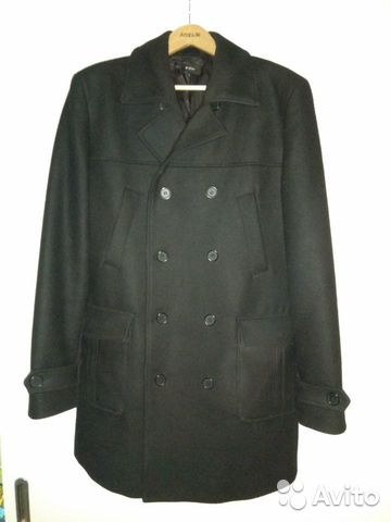 e91dbc7a67da Пальто Ostin (новое) осень-зима р.54, 182-188   Festima.Ru ...