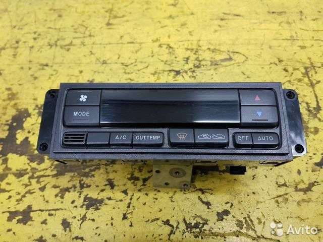 89625003353 Климат контроль Subaru Forester, EJ20