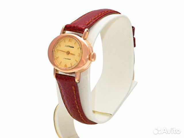 Часы мактайм золотые женские   Festima.Ru - Мониторинг объявлений 2737c2fc356