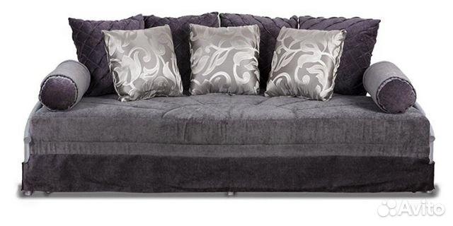 круглый диван купить в кемеровской области на Avito объявления на