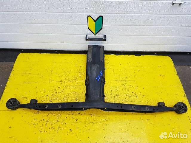 89625003353 Балка задняя Т-образная Subaru Forester, EJ20