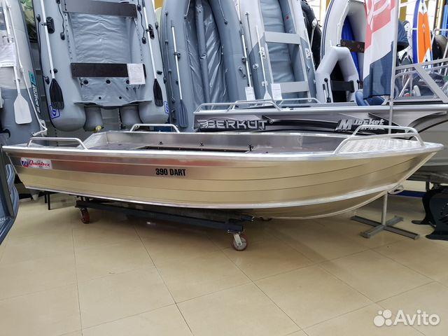 Лодки квинтрекс на авито