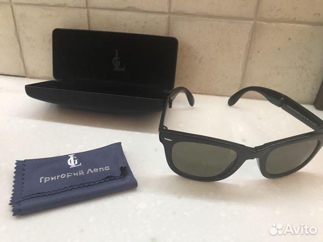 359b01f835ba Солнцезащитные очки от Григория Лепса купить в Санкт-Петербурге на ...