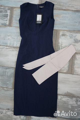 Платье, р.XS, новое купить 1