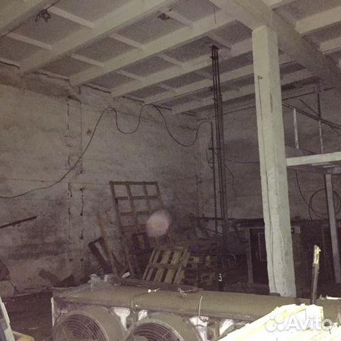 Складское помещение, 800 м²