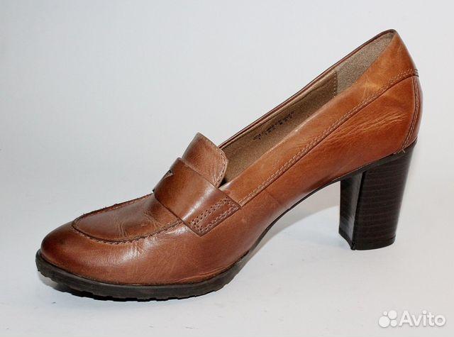 Женские туфли на каблуке 5th avenue