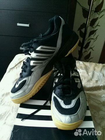Кроссовки Adidas р 45 (Оригинал) купить в Воронежской области на ... b81df93f2c7
