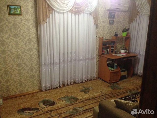 2-к квартира, 55 м², 1/2 эт. 89384360772 купить 6