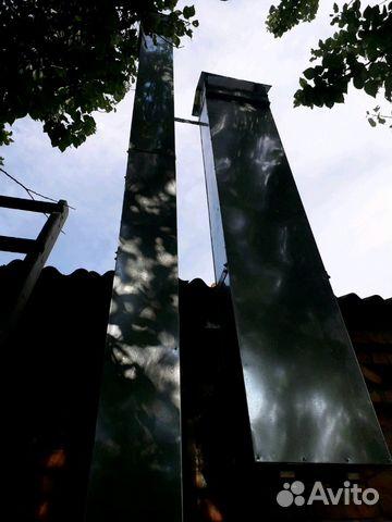 Жестянщик дымоходы дымоходы для квартиры