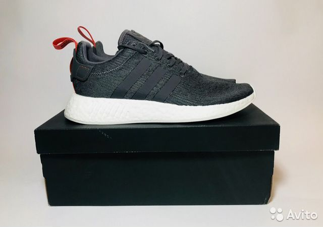 the best attitude d4f83 53045 Кроссовки Adidas NMD R2 ART.BY3014