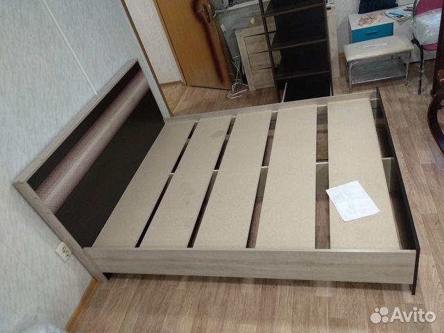 Кровать купить 5