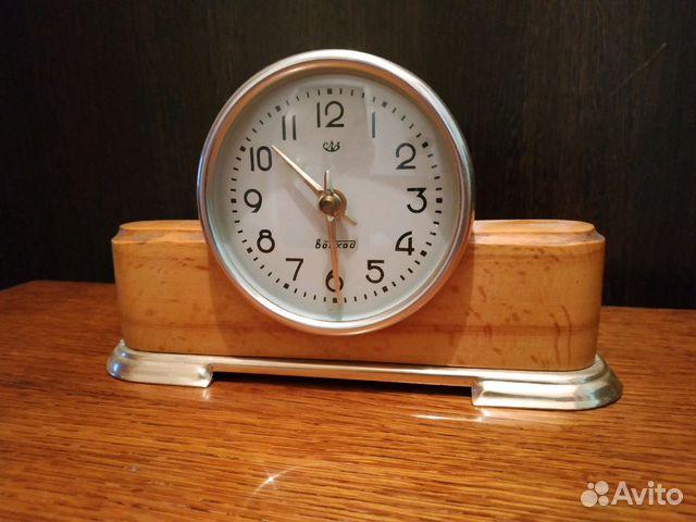 e5ee8b9a Часы настольные 1962 года раритетные не работают купить в Санкт ...