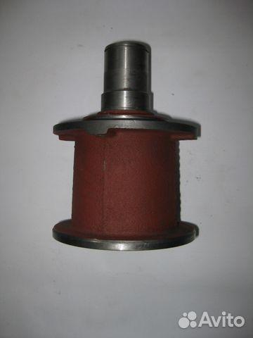 Ступица ротора верхняя Wirax (4 отв.) (5036010791)