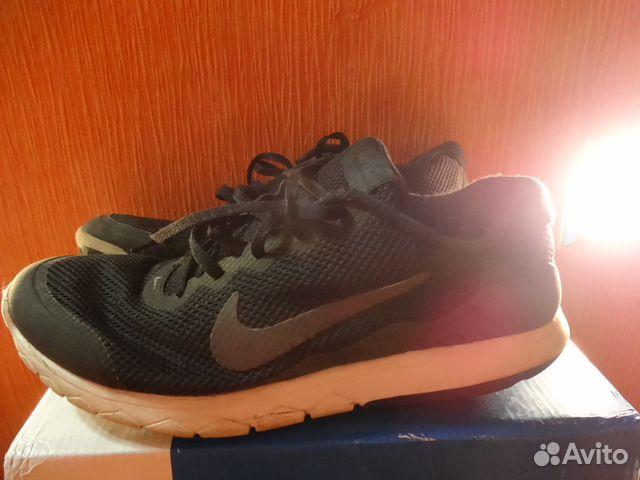Фирменные кроссовки Nike купить в Воронежской области на Avito ... 96a01b96932