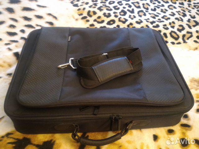 1ccabf8a8941 Сумка для Ноутбука и Вещей Hama, новая купить в Самарской области на ...