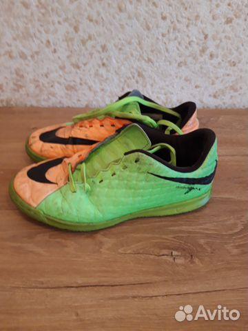 7a14bbc63a23 Бутсы Nike без шипов, для зала   Festima.Ru - Мониторинг объявлений