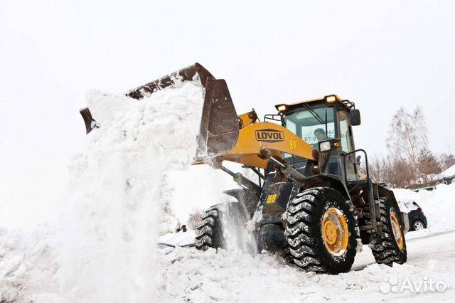 Картинки по запросу уборка и вывоз снега