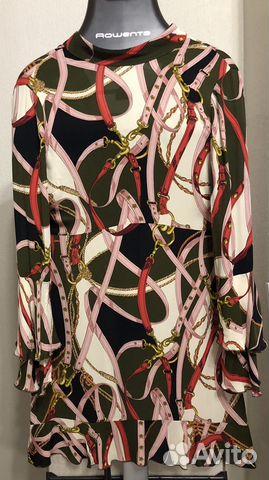 5ebbdff3533 Платье Zara