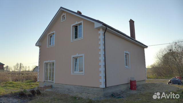 Дом 180 м² на участке 5.5 сот. 89110702040 купить 4