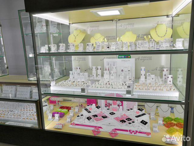 Магазин ювелирных изделий из серебра 925 пробы— фотография №1 0bff421b2f2