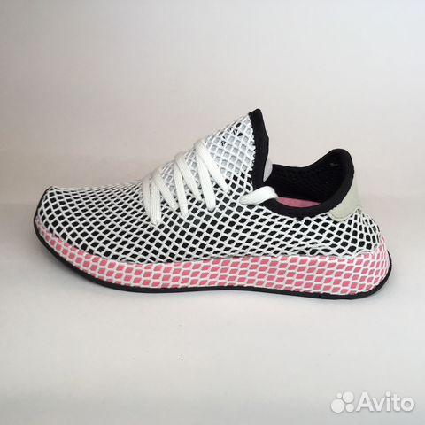 67fc73c5 Кроссовки Adidas Deerupt Runner W | Festima.Ru - Мониторинг объявлений